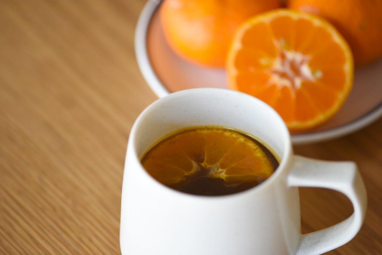 エスプレッソシナジーマンダリンオレンジ